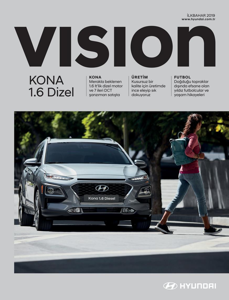 Vision Hyundai E Dergi 9 Sayfa 1